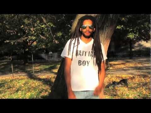 BEL - HAITIAN BOY Official Music Video