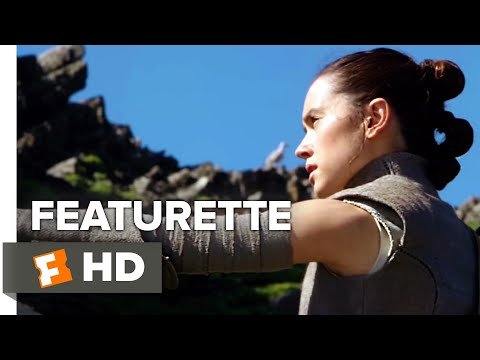 Download Youtube: Star Wars: The Last Jedi Featurette -  Worlds of the Last Jedi (2017) | Movieclips Coming Soon