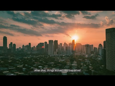 Wake Up in National Capital Region | Philippines Tourism Ad