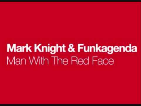 Funkagenda & Mark Knight - Man With The Red Face