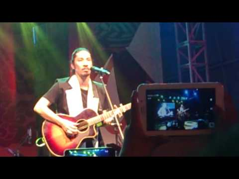 Hiroaki Kato - Jakarta Sunset LIVE At Ennichisai2016