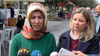"""""""Tokat Attı, Başörtümü Çekti"""""""
