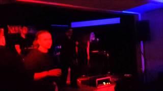 Desastroes- Timekiller [Tribute to Project Pitchfork] LIVE