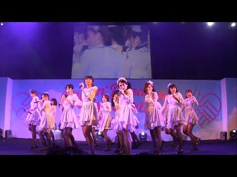 JKT48 - Kaze wa Fuiteiru #JKTKokoroPlacardHSF