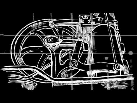 Johnny Flynn - Barnacled Warship