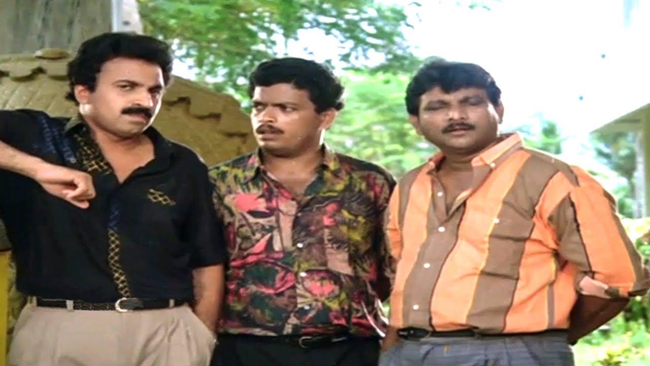 അവളാര് ഭൂലോക രംഭയോ , പോവാൻ പറടാ | Pai Brothers Movie Comedy Scenes | Jagadish | Siddique | Ashokan