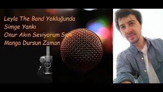 Kaan Uğur Potpori | O Ses Türkiye 2019