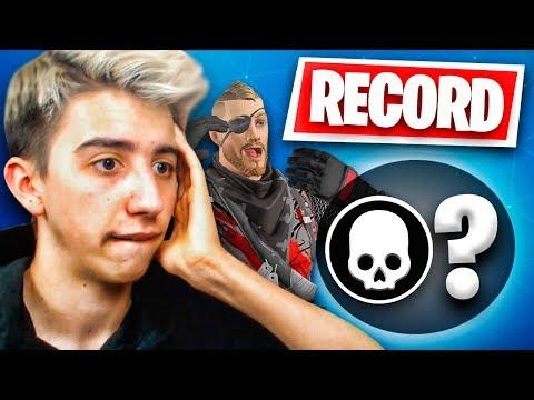El nuevo Record de Fortnite se les ha ido de las manos...