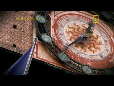 Enigmas da História - O Manuscrito Voynich Full HD