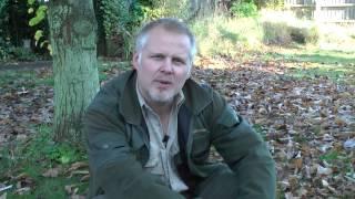 Wildlife Gadget Man - My Autumn