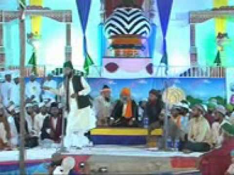 Raza e Mustafa ahmedabad Habibullah Faizi   YouTube