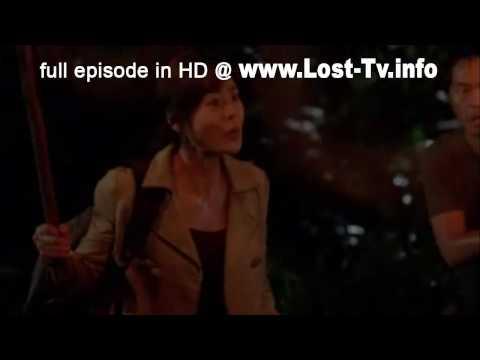 Lost Season 6 Episode 7  Dr. Linus