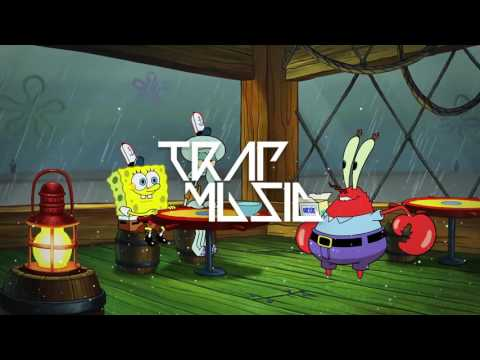 SpongeBob Theme Remix(Ft. Kayne West)