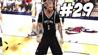 NBA 2K14 PC My Career -The Pick & Roll Game