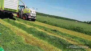 Wystawa rolnicza Ułęż 2017