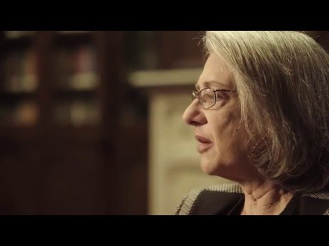 Elyn Saks – Saks Institute for Mental Health Law, Policy, and Ethics VIDEO SHOWPIECE