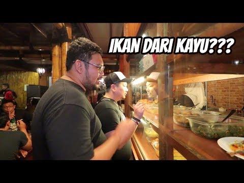 TIAP LEWAT TEMPAT INI RAME SEKALI YANG MAKAN, AMPE WAITING LIST | Ft. HIFDZI KHOIR