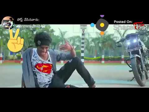 Chillara gang song by Rock star mani