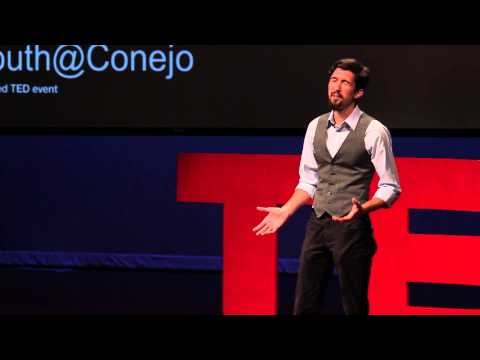 String Theory: Advanced Yo-Yoing and Individuality | Sean Moran | TEDxYouth@Conejo