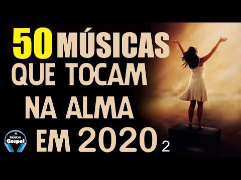 Louvores e Adoração 2020 - As Melhores Músicas Gospel Mais Tocadas 2020 - Top 50 Hinos gospel 2020