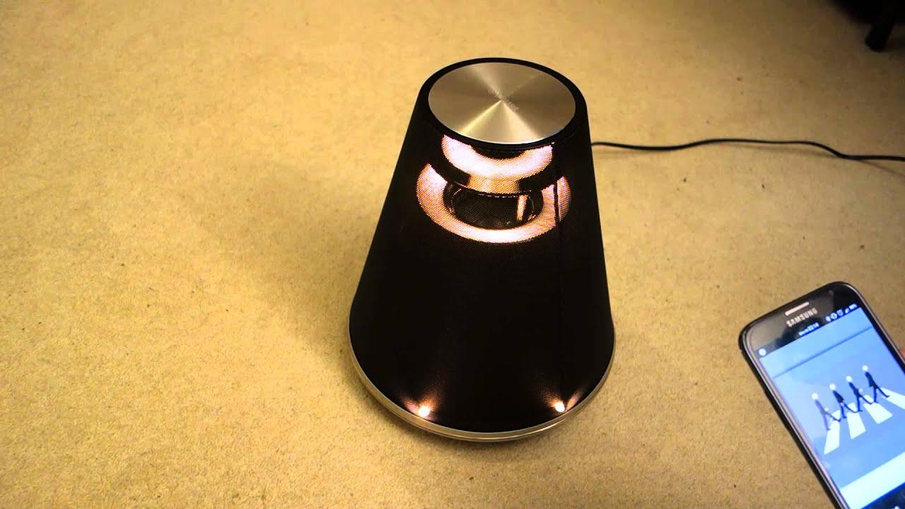 yamaha lsx 170 bluetooth hi fi speaker review by. Black Bedroom Furniture Sets. Home Design Ideas