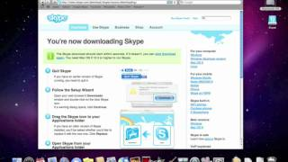 How To: Download Skype