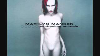 Watch Marilyn Manson New Model video