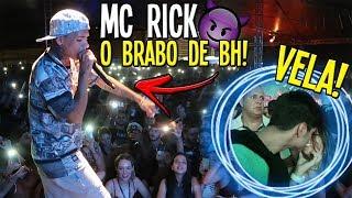 BAILE DO DENNIS & MC RICK É O MAIS BRABO! 😈 thumbnail