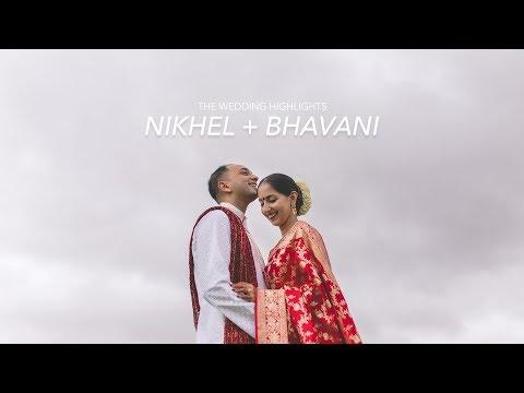 The Wedding Highlights with LIPDUB {Nikhel+Bhavani} @Prestige Golfshire Bangalore
