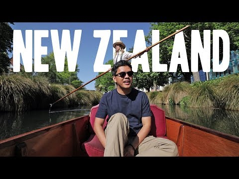 Travel-VLOGGG SPECIAL: NEW ZEALAND