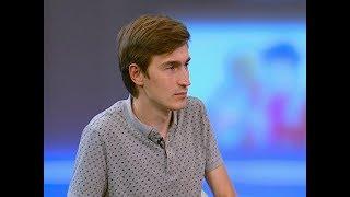 Автор проекта «Это надо живым» Денис Сопов: такие проекты нужны, чтобы  понять, что такое война