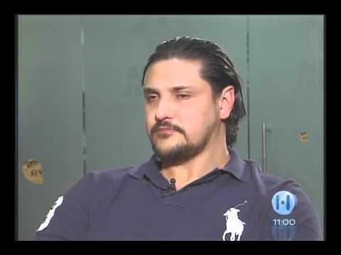 Javier Alatorre entrevista a Jose Jorge Balderas El JJ