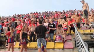 1. FK Příbram - FC VIKTORIA PLZEŇ 11