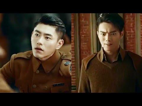 ⭐ Хочет стать как Дзюнь Шань 😹⭐ Арсенал военной академии дорама 💗 Dorama Kg01 💕