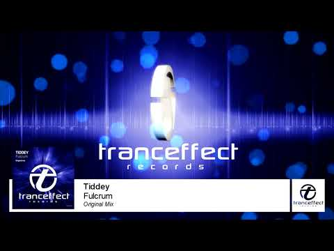 Tiddey - Fulcrum (Original Mix)