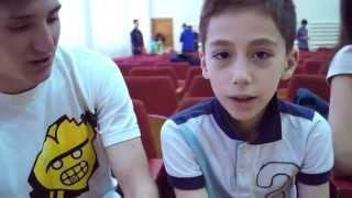 Влог Соревнования по спидкубингу Dnepr Skips 2015