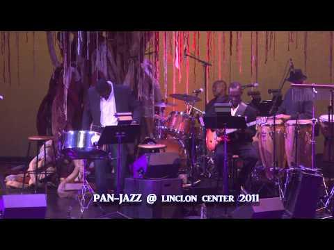 PANJAZZ @ LINCLON CENTER 2011