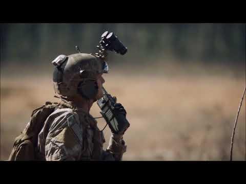 U S  Air Force Special Operations   TRIBUTE 2017   CCT, PJ, JTAC, TACP, SOWT, 17th ASOS