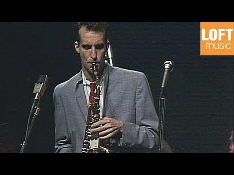 Lounge Lizards Quintet - Live in Munich (1982)