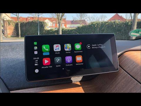 apple carplay finally adds google maps waze ios. Black Bedroom Furniture Sets. Home Design Ideas