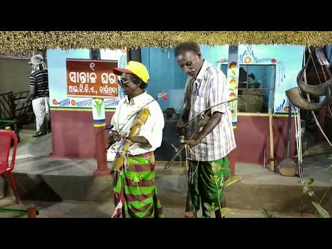 Adivasi Mela-2019 (Tribal Fair) Bhubaneswar, Odisha, India