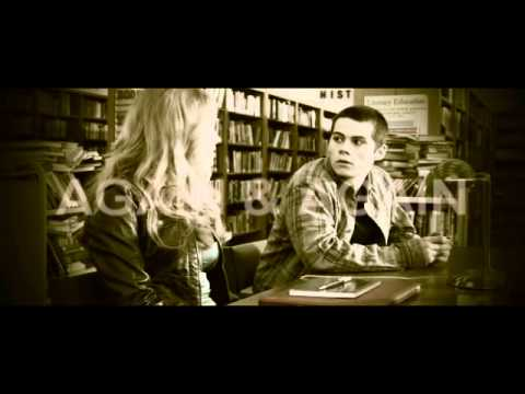 Teen Wolf: Stiles&Erica (Short Skirt/Long Jacket) - Stiles & Erica ...