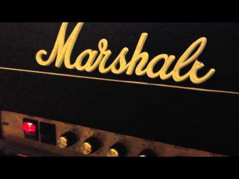 1978 Marshall JMP Aldrich Mark Cameron mod