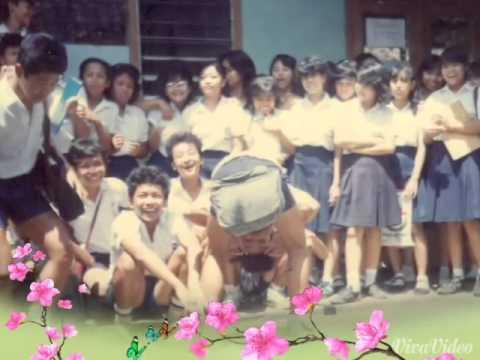 SMPN7 Bogor in Memories