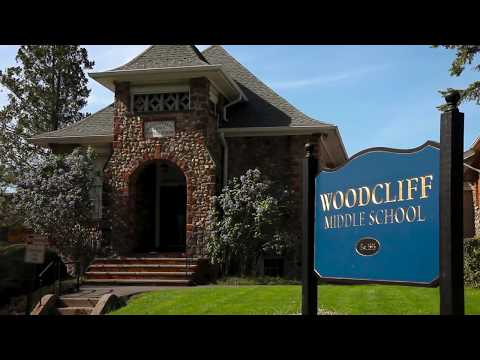 Woodcliff Middle School Loves the Earth