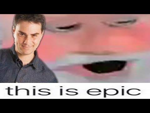 Okay, This Is Epic ( Bonus Meme ft. Ben Shapiro)