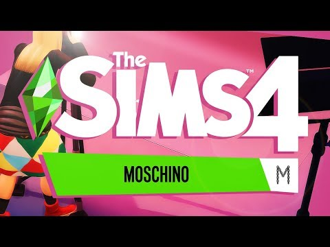fashion-photographer-career-review..-is-it-worth-it?-📸🦄-the-sims-4-moschino-stuff-pack