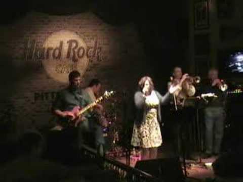 Uptown Rhythm & Brass - Live at Hard Rock Cafe - Pittsburgh