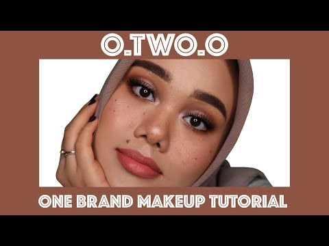 nyobain-50++-produk-o.two.o-|-one-brand-makeup-tutorial