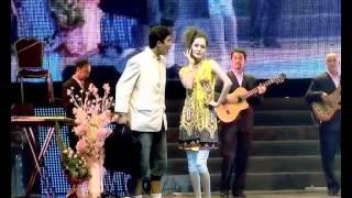 [Uyghur Song] Mominjan Ablikim - Biperwa (live) 480p